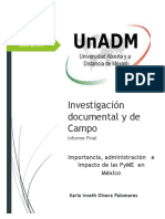 Proyecto Informe Final