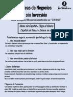 7 Ideas de Nogocio.pdf