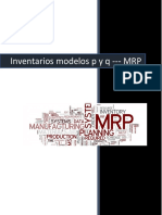 Modelo Q y MRP (1)