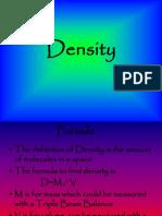 5 density