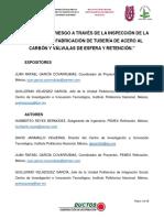 Mitigacion de Riesgo Inspección de Materiales (DOC)