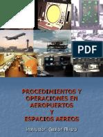 4 Procedimientos y Operaciones en Aerodromos