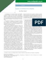 Androgogia y La Enseñanza de La Ortopedia