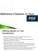 Reference citations in text for students.pptx
