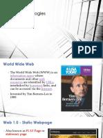 2 Web Technologies.pptx