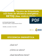 Presentacion Retiq Mme Medellín