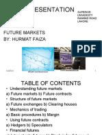 Futures Exchange Investment