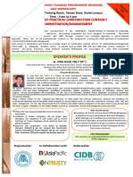 Brochure 2015- MBAM 6 Mod of Practical Construction Contract Administration & Management.pdf