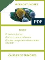 Imunidade Aos Tumores