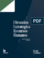 Dirección Estrategica RRHH 1