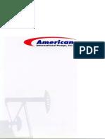 American Pumping Unit catalog
