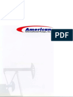 American Pumping Unit catalog