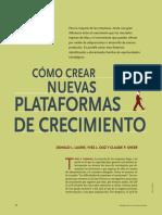NPC Nuevas Plataformas de Crecimiento 40Laurie