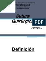 sutura quirurgica1