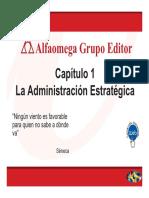 01LaAdministracionEstrategica