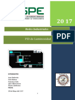 Informe LDR