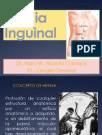 Exp. Hernia