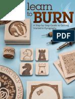 learn to burn