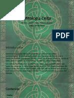 Mitología Celta