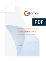 IEC 61850 - M4.3 - SmartCity Málaga