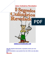 500 Segredos Culinários Revelados-www.LivrosGratis.net.doc