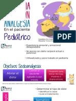 Anestesia y Analgesia