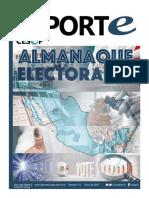 CESOP Almanaque Electoral