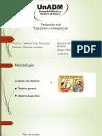Presentación Multimedia y Exposición de Resultados