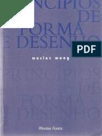 WONG - Princípios de Forma e Desenho