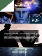 Psicoanálisis - 3°D