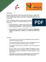 Aesor Libre Ipinca