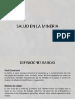 2.-Salud en La Mineria