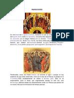 Pentecost És