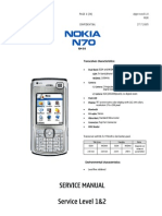 bluetooth pairing with btssm bluetooth secure shell rh pt scribd com Nokia Phones Nokia N97