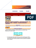3 Clase Hidrocarburos Ciclicos