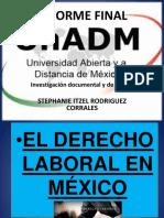 Los Derechos Laborales en Mexico (1)