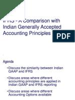 IFRS-AComparisonwithIndianGenerallyAcceptedAccountingPrinciples-1.ppt