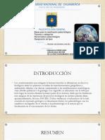 Bases de La Paleontologia (1)