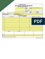 Copy of Form Business Meeting Expenditure Report 2017 (Lampiran) RSI SITI HAJAR