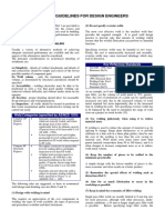 Welding Guidelines for Design Engineers-2