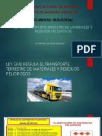 Expo.seguridad Industrial