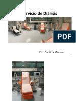 Componentes de La Dialisis