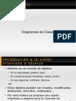 Diagrama Clases