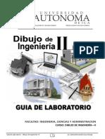 Manual de Dibujo de Ingeniería II