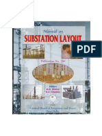 Substation Layout CBIP