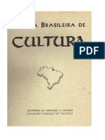 Revista Brasileira de Cultura