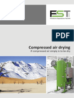 Instrument Air- Compressed Air and Gas Drying-2