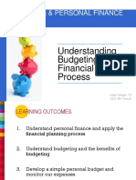 IBK_Personal Finance and Budgeting