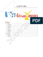 Luật thi đấu ITICup 2010 26092010