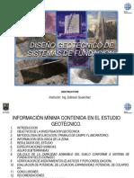 DOCIM_Tema3_Diseño Geotecnico de Cimentaciones Superficiales_Zapatas